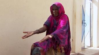 Why Do Mothers Die in Somaliland?