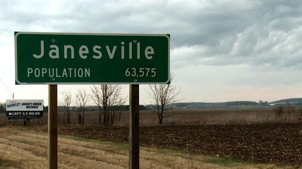 As Goes Janesville image