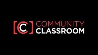 Community Classroom Makes Learning Cinematic