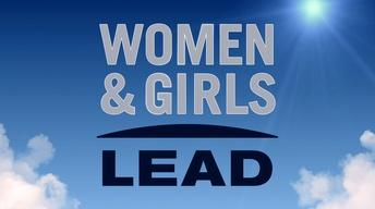 S14: Women and Girls Lead!