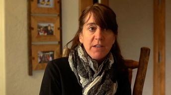 Lois Vossen on Curation at Sundance