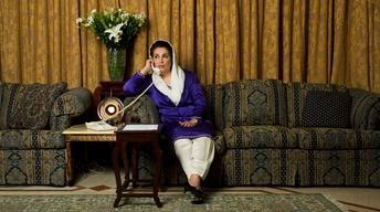 Bhutto: Democracy in Pakistan