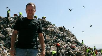 Pictures of Garbage - Waste Land Classroom Module