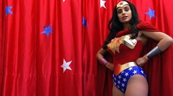 S14: Coming Soon to Independent Lens: Wonder Women!