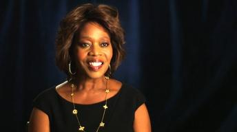 Alfre Woodard on Whitney Young and The Powerbroker