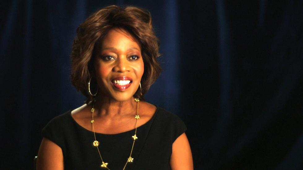 S14: The Powerbroker: Alfre Woodard on Whitney Young's Fight image