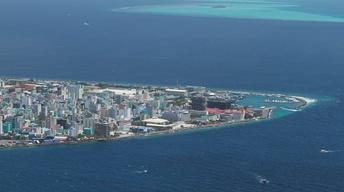 Climate Politics - The Island President Classroom Module