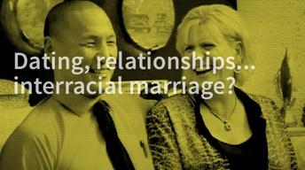 What about Interracial Marriage?