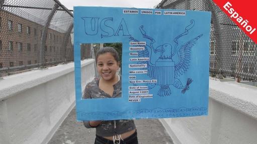 Colegio Inmigrante Video Thumbnail