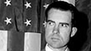 Nixon Tape