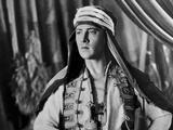 The Italian Americans | Rudolph Valentino