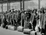The Italian Americans | La Famiglia (1890-1910)