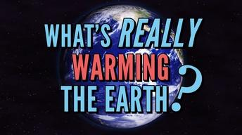 S4 Ep3: What's REALLY Warming the Earth?
