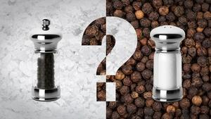 S3 Ep46: Why Salt & Pepper?