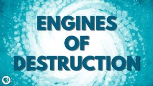 S4 Ep1: Engines of Destruction: How Hurricanes Work