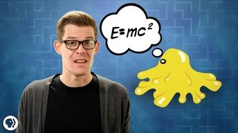 S3 Ep35: Are You Smarter Than A Slime Mold?