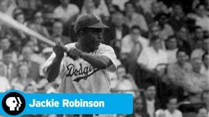 Jackie Robinson | Coming in April