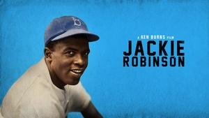 Check local listings for rebroadcasts of JACKIE ROBINSON.