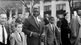 Jackie Robinson Intro - Part One