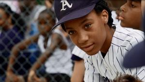 Discover the South Philadelphia Little League team inspired by Jackie Robinson.