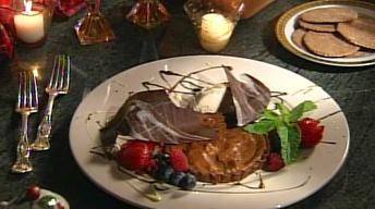 Triple Chocolate Truffle Treat with David Ogonowski