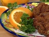 In Julia's Kitchen With Master Chefs | Fried Chicken with Leah Chase