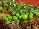In Julia's Kitchen With Master Chefs | Braised Stuff Breast of Veal with Jody Adams