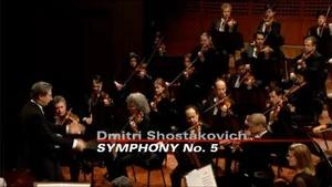 Shostakovich Symphony No. 5