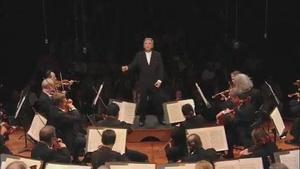 Mahler Symphony No. 1 in Concert