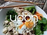 Kitchen Explorers | Unbelievably Good Udon Soup