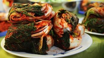 How to Make Kimchi