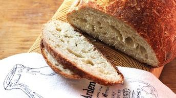 No-Knead Bread image