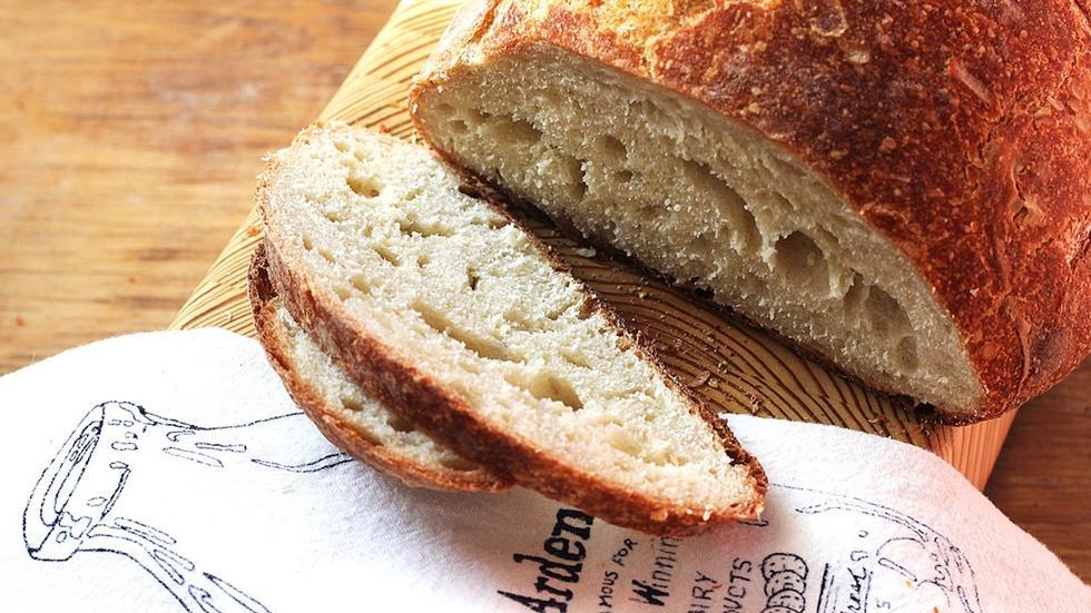 No-Knead Bread image