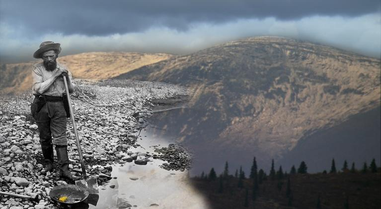 The Klondike Gold Rush: The Klondike Gold Rush Trailer