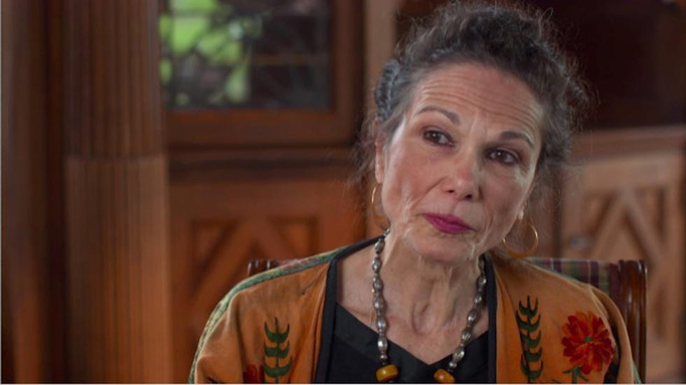Julia Álvarez image