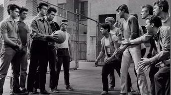 Puerto Rico Juventud y West Side Story image