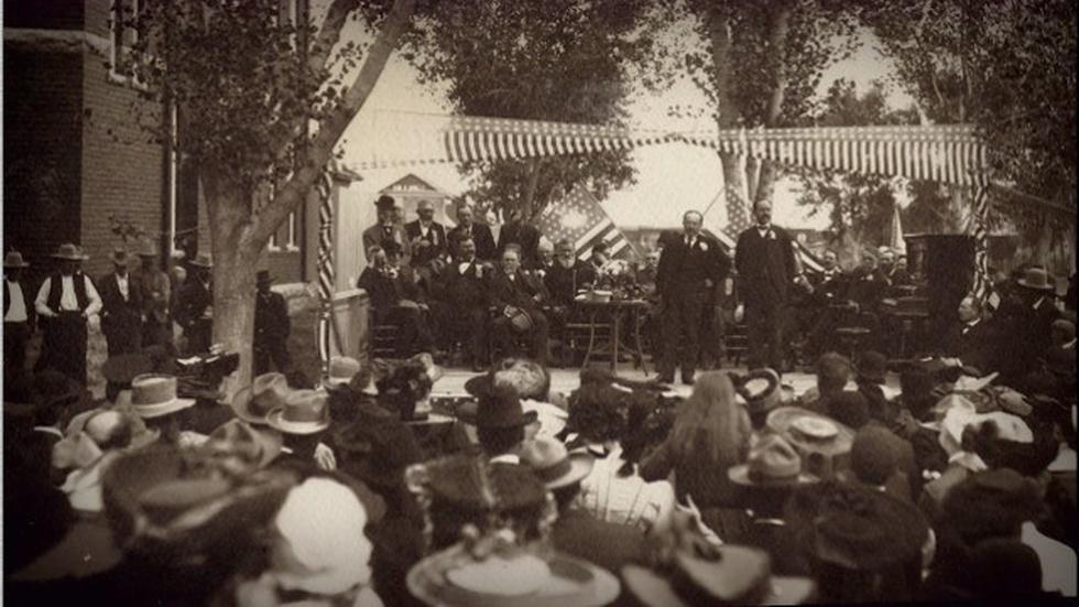 Nuevo Mexico image