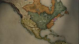 Episodio 1: Extranjeros en su propia tierra