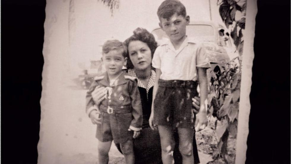 Cuban Exodus image