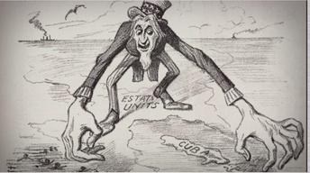 Spanish American War image