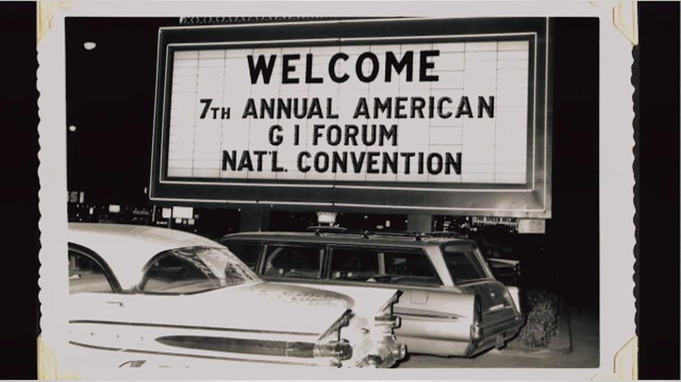 G.I. Forum image