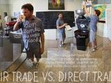 The Lexicon of Sustainability | Fair Trade vs. Direct Trade