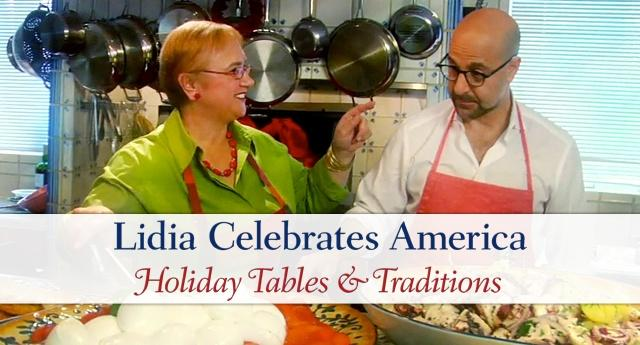Holiday Tables & Traditions - Preview