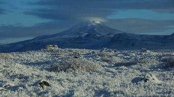 Icelandic Volcanoes Official Trailer