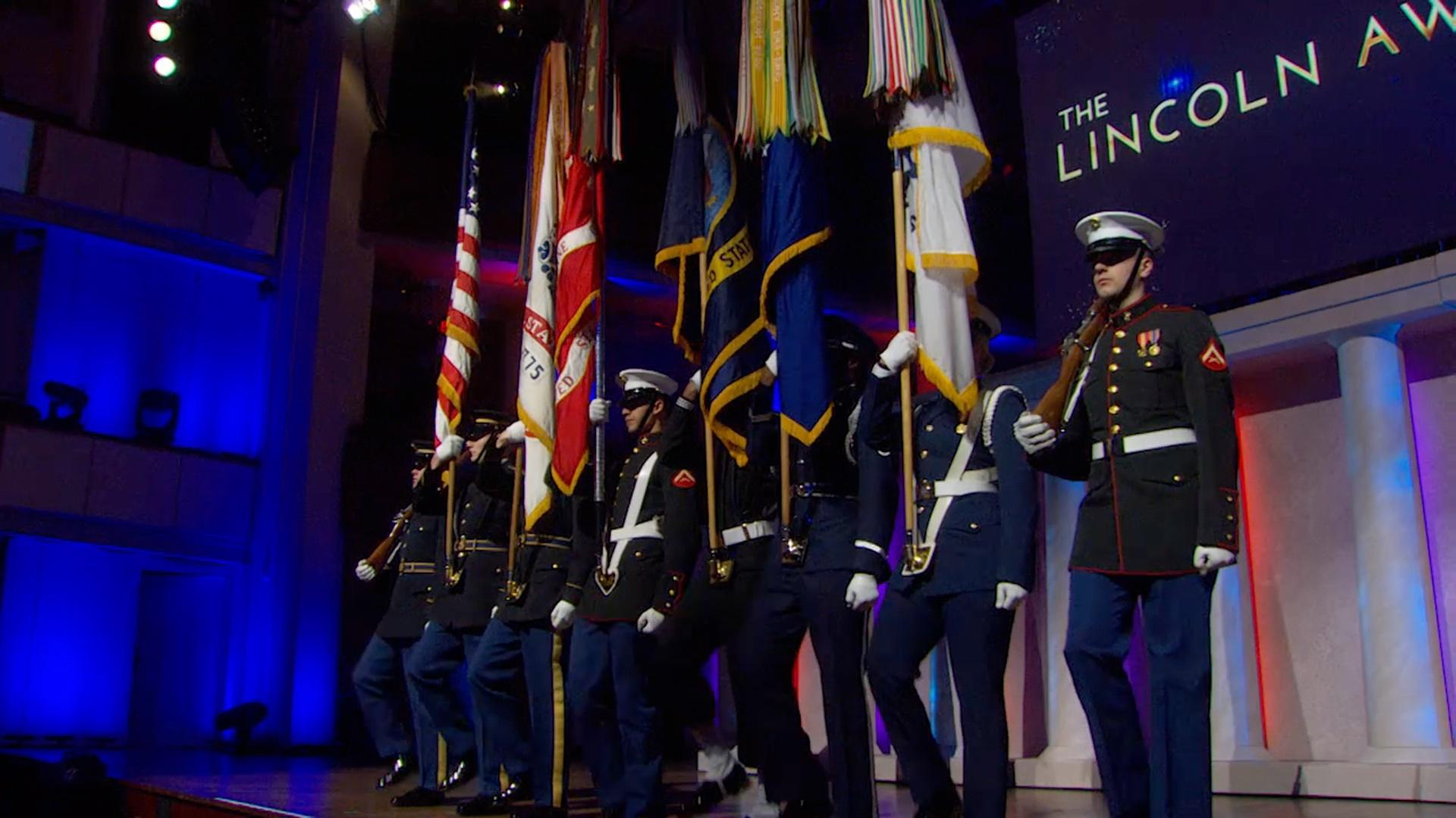 The Lincoln Awards: Concert for Veterans & The Military Family
