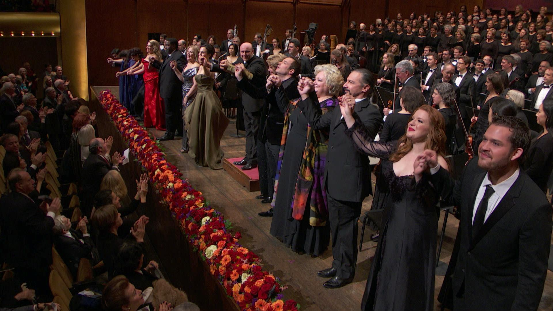 Richard Tucker at 100: An Opera Celebration