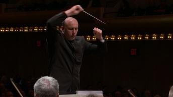 """Overture to Verdi's """"La forza del destino"""""""