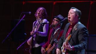 Jason Isbell: Moving Forward - Preview