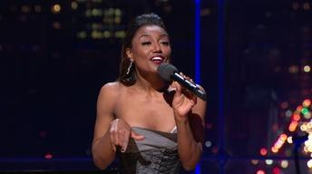 Patina Miller: Finding a Way