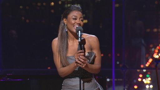 Patina Miller In Concert Video Thumbnail